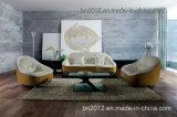 حديثة يعيش غرفة [جنوين لثر] أريكة ([سبل-9007])