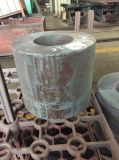 Forja del tubo Gcr15 o del tubo