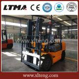 Ltma 3トンの自動ディーゼルフォークリフト