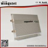 De draadloze Breedband5W Repeater van het Signaal van de Telefoon van de Cel GSM990 voor Huis