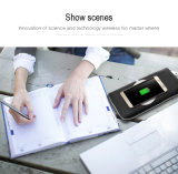 Беспроволочный заряжатель для iPhone Samsung LG