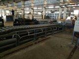 Автоматическая линия изготавливания слитка алюминиевого сплава