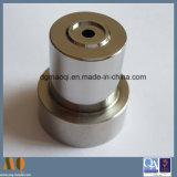 Части таможни частей Preccenterless меля подвергли механической обработке CNC, котор (MQ180)