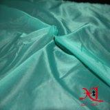 tela impermeable de nylon de 15D el 100% para la chaqueta ligera/abajo la chaqueta