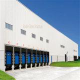 Almacén de la logística de la estructura de acero de Peb de surtidores profesionales