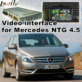 Boîte de navigation GPS pour Toyota / Benz / BMW / Honda / Nissan / Audi