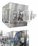 単位機械31のペットびんの飲料水ジュースのソーダコカ・コーラのペプシの洗浄の満ちるキャッピング