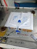 熱い販売10kwはCe/ISOの証明書が付いているヘッド高周波プラスチック溶接機の革ファイルホルダーを選抜する
