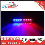 LED Arrow Traffic Advisor Luz de advertência para caminhões