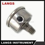044 todo o calibre do enchimento do petróleo do aço inoxidável com Stent (aço inoxidável interno)