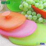 BPA liberano il vapore del silicone del commestibile del Cookware del silicone per i pesci, verdura, carne