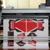 Heavy Sticky 100GSM Anti-Ghosting Tacky Sublimation Heat Transfer Paper