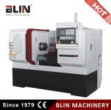 (BL-H6135/6136B/6140A/6150/6150A) Machine de tour de commande numérique par ordinateur de bâti plat