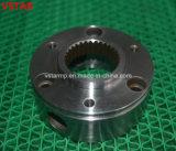 Подгонянные части CNC высокой точности филируя для частей машинного оборудования запасных