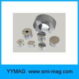 Imán sinterizado alta calidad de la aleación de acero
