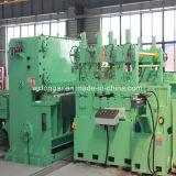 Гальванизированное оборудование вырезывания стального листа