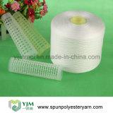 Exportación hecha girar poliester del hilado de la calidad al mercado de Vietnam