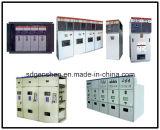 Mécanisme de réseau/boîtier de branchements/Module Métal-Inclus à haute tension (fixes) en forme de boîte distribution d'énergie