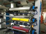 Impresora de Flexo de 6 colores (YT-NX61000)
