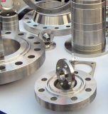 Borde del acero de aleación de níquel de la alta calidad con precio de fábrica