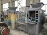 Machine de briquetage de poudre de fer