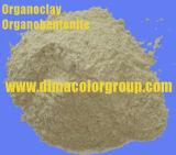 Органический бентонит используемый в индустрии покрытия