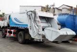 caminhão de lixo Waste dos compressores de 12mt 4X2 Dongfeng