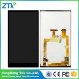 Большая индикация LCD качества для агрегата цифрователя касания LCD глаза желания HTC