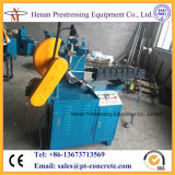 Machine Maded de canalisation de spirale de tension de poste en Chine