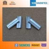 14 aimant magnétique diplômée de support d'outil de néodyme de l'expérience ISO/Ts 16949