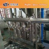 Máquina de relleno plástica del lacre del zumo de naranja de la taza