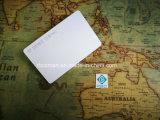l'identification blanche du blanc RFID/NFC de 13.56MHz MIFARE S50 ébrèche Smart Card