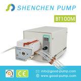 Pompa di misurazione semi automatica per miele, pompa diretta di flusso di portata per il tubo flessibile detersivo e piccolo per la pompa peristaltica