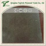 熱い販売のスリップ防止具体的な形成合板/フィルムは合板に直面した