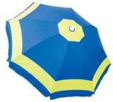Новый зонтик пляжа полиэфира печатание 1.8m Heattransfer конструкции с блоком Sun