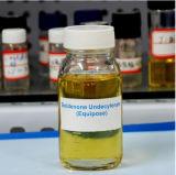 Alcool benzylique de l'exportation 99.5% en bloc 100-51-6 stéroïdes de santé de Ba dissolvants