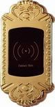 Bloqueo Keyless electrónico de la cabina de RFID