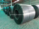 La materia prima de Ss400 HRC refinó la bobina laminada en caliente del acero de carbón