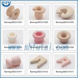 Guida di collegare di ceramica della tessile per il filatoio del filamento