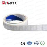 RFID Sticker Het Broodje van het etiket voor het Beheer van Activa