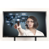LEDの背部軽い手法スクリーンLEDの接触パネルTV