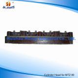 De Cilinderkop van Motoronderdelen Voor Rusland mtz-80 240-1003012 Cmd22
