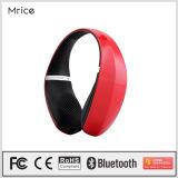 StereoHoofdtelefoon van de Stem van de Oortelefoon van Bluetooth van de Hoofdtelefoon van Mrice M1 de Draadloze Duidelijke
