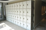 4 Tür-haltbares Schließfach für Schule-Kind