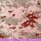 Das wasserdichte NylonTaslon Gewebe mit Drucken für Armee-Gewebe