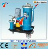 HandEdelstahl-kochendes Schmierölfilter-Maschinerie (JL)