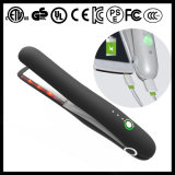 Cerâmica Cordless Travel Flat Iron (V180)