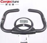 Bici di esercitazione dritta di forma fisica trasversale magnetica registrabile della macchina degli otto livelli