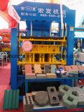 Qt6-15b deutscher Technologie-Pflasterung-Stein-Block, der Maschine herstellt