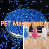 Virgen de plástico Pet Master Batch Grado Inyección